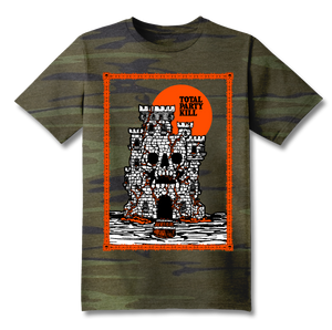 Total Party Kill SS T-Shirt (Camo)