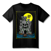 Total Party Kill SS T-Shirt (Black)