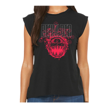 WOMEN'S Beholder T-shirt (Sleeveless)