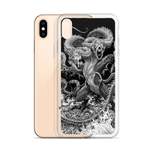 Demogorgon iPhone Case