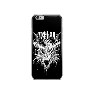 ARKHAN THE CRUEL™ 3:15 iPhone Case