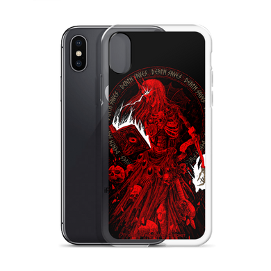 Vecna iPhone Case