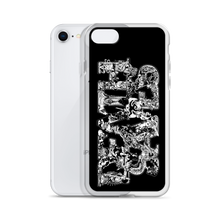 D&D Tribute iPhone Case [BLACK]