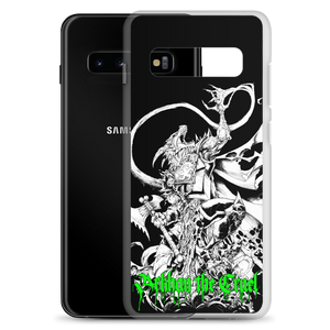 Arkhan the Ascended Samsung Case