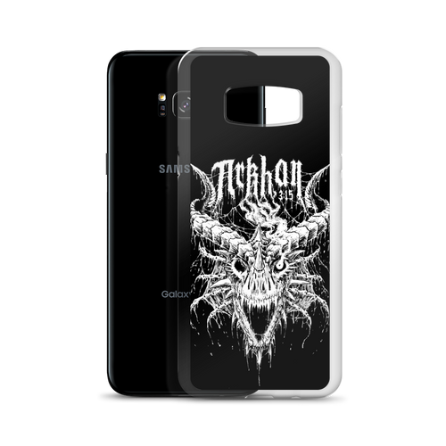 ARKHAN THE CRUEL™ 3:15 Samsung Case