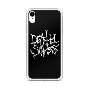 Death Grind iPhone Case