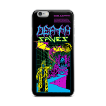 Computer Doom [COLOR] iPhone Case