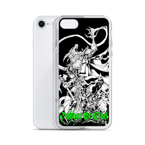 Arkhan the Ascended iPhone Case