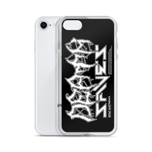 Occult Electronics iPhone Case