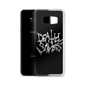 Death Grind Samsung Case