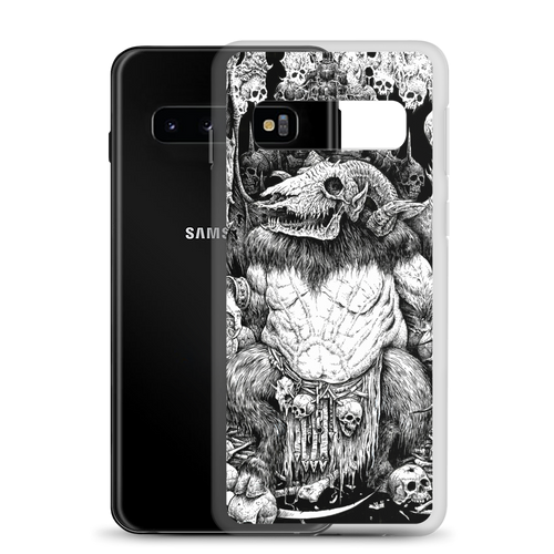 Orcus Samsung Case