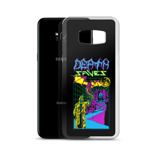 Computer Doom [COLOR] Samsung Case