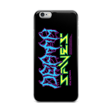 Occult Electronics [COLOR] iPhone Case