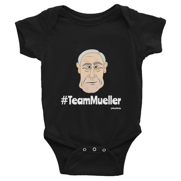 TeamMueller Infant Bodysuit