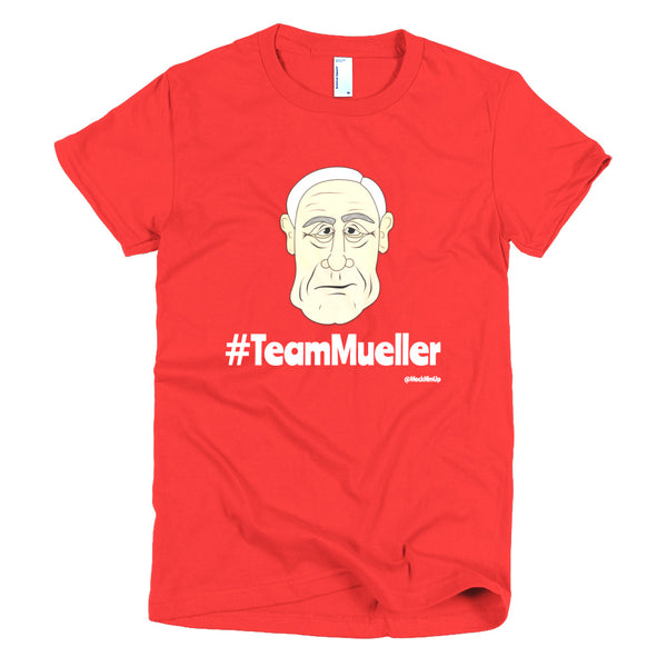 TeamMueller Women's T-Shirt