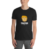 Trump Traitor T-Shirt (unisex)