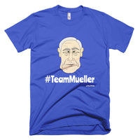 TeamMueller Men's T-Shirt