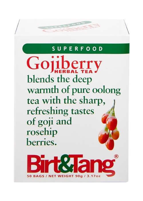 Gojiberry (50 bags)