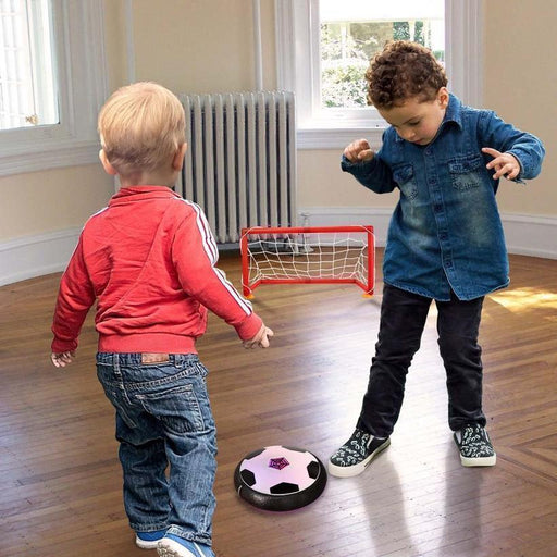 AIR POWER SOCCER CHILDREN TOYS TRAINING FOOTBALL