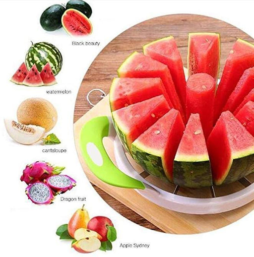 Domestic Banana, Apple, Watermelon Slicer一Only:$5.99