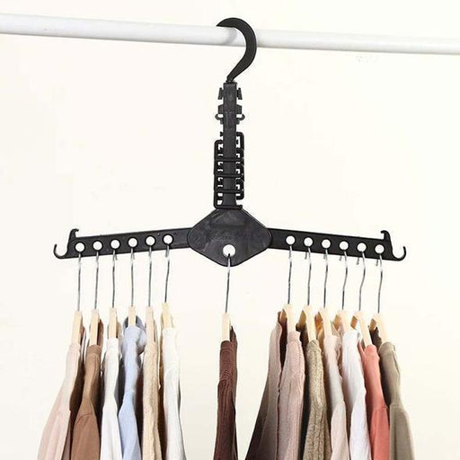 Super magic magic storage hanger