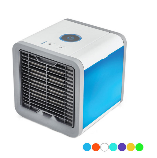 Personal Air Conditioner Humidifier