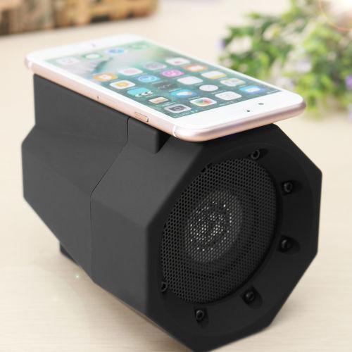 BoomTouch Wireless Touch Portable Speaker Boom Box