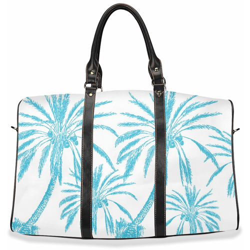 Island Breeze Travel Bag / Large