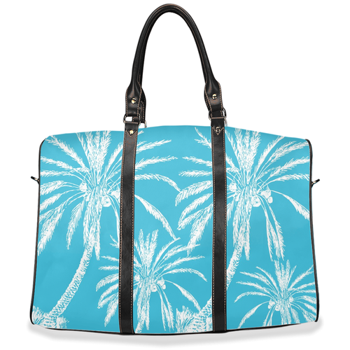 Island Breeze Travel Bag / Small