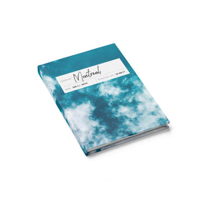 Air, Land & Sea Travel Notebooks (Personalized!)