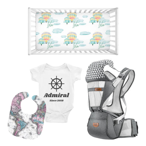 The Baby Bundle