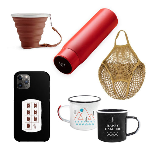 The Coffee Lover's Bundle