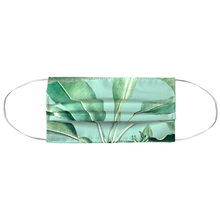 Tropical Face Mask Cover - Look Good & Feel Good While You Stay Safe!