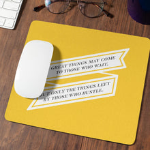 Great Things Mousepad