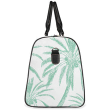 Island Breeze Weekender Duffel Bag For Women (Large) - Ultra Chic Hand Carry Or Over The Shoulder Bag