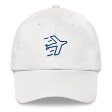 """Flyin' High"" Travel Junkie Ball Cap"
