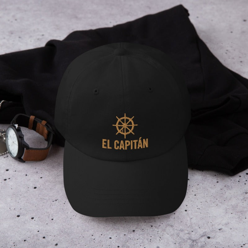 Custom Father's Day Cap -