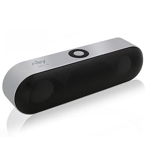 Rockin' Mobile Bluetooth Speaker