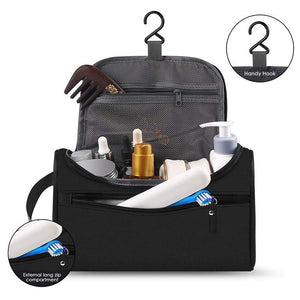 Sleek & Simple Travel Dopp Kit