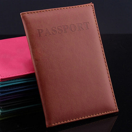 Classic Passport Holder