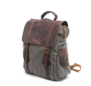 Rugged Yet Comfortable Laptop Backpack