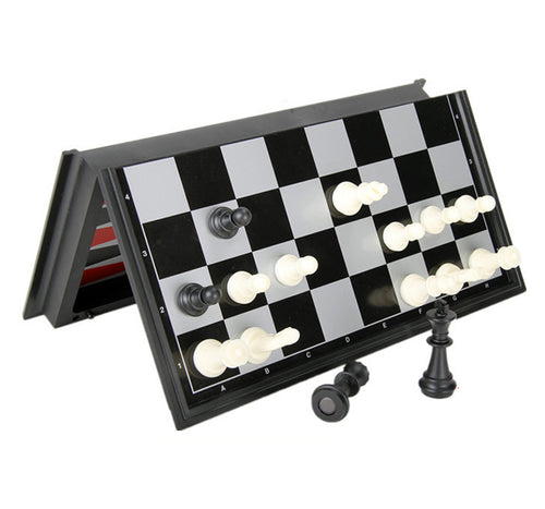 3 In 1 Travel Board Game