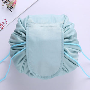 Lazy Toiletry Bag