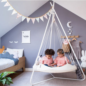 3 ft Bambino Hanging Kids Bed