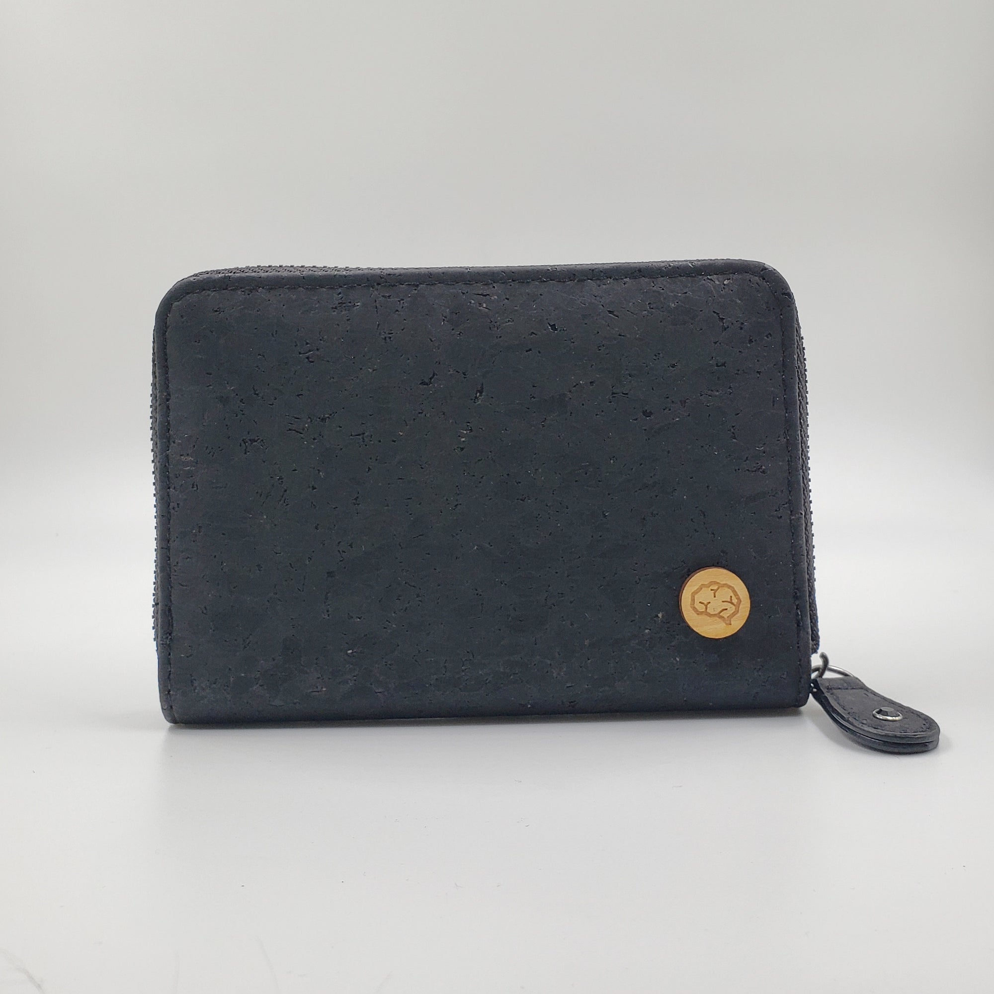 BILLETERA CORK BLACK
