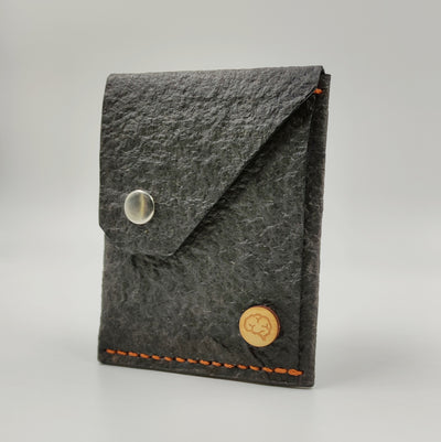 MODERN WALLET DARK GRAY