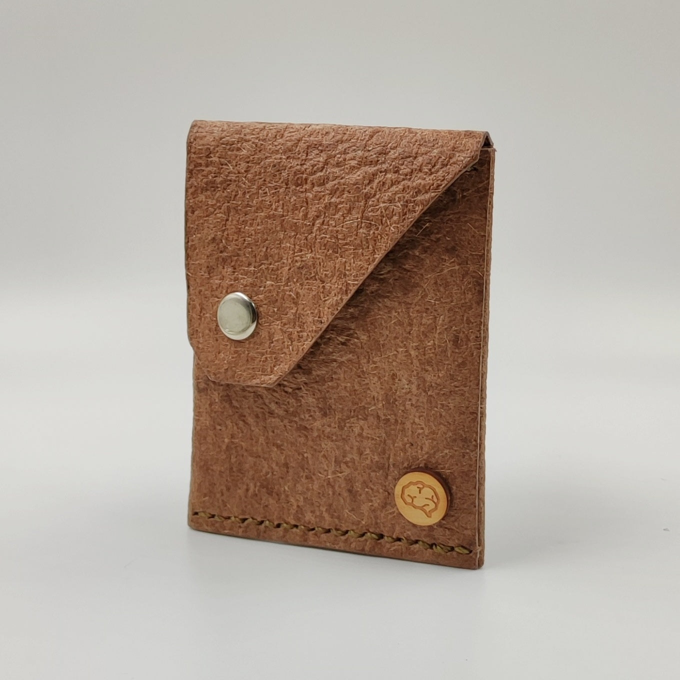 MODERN WALLET BROWN