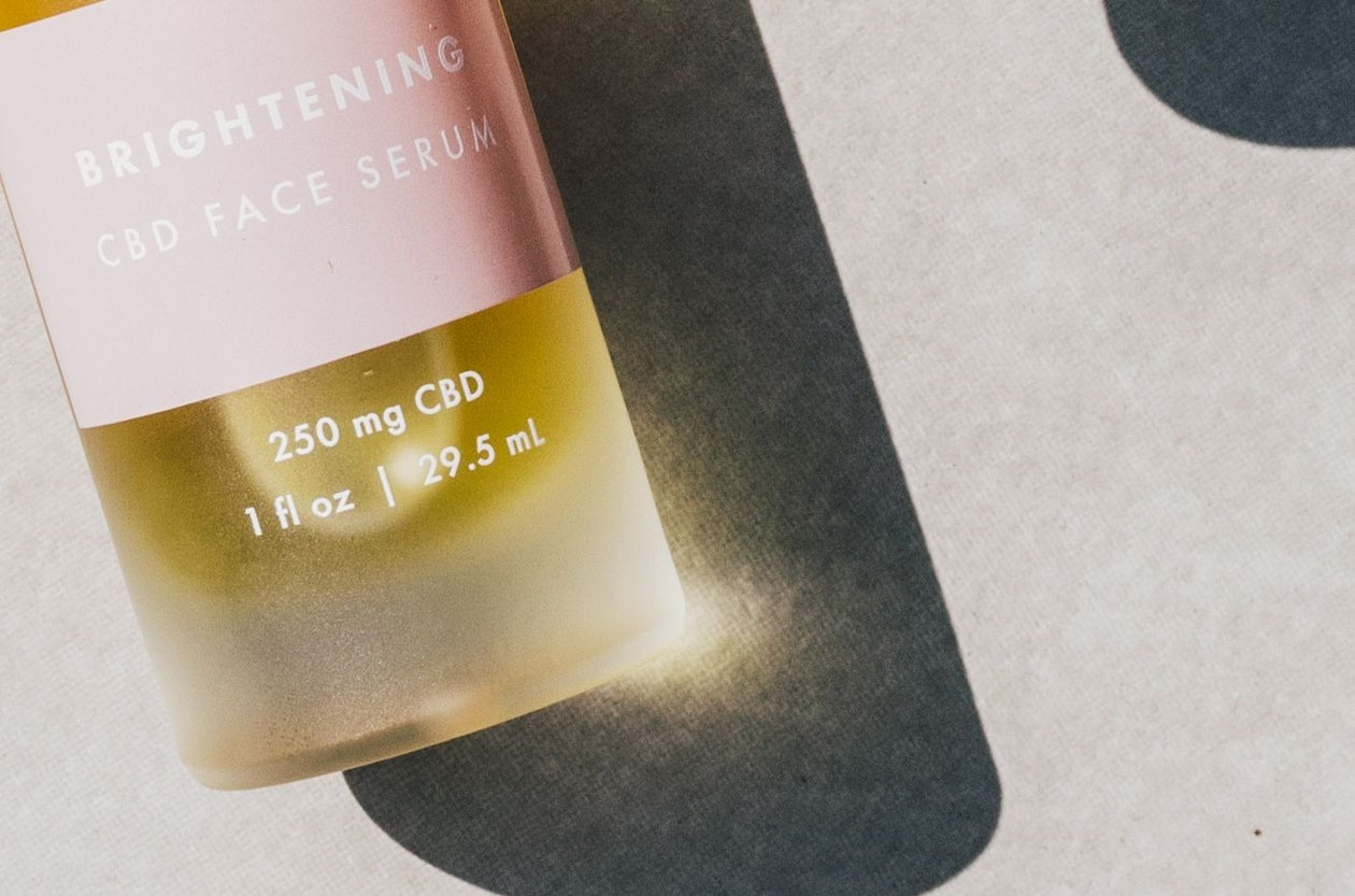 Sagely Naturals' New Skincare Line Will Brighten Your Day (And Your Face)