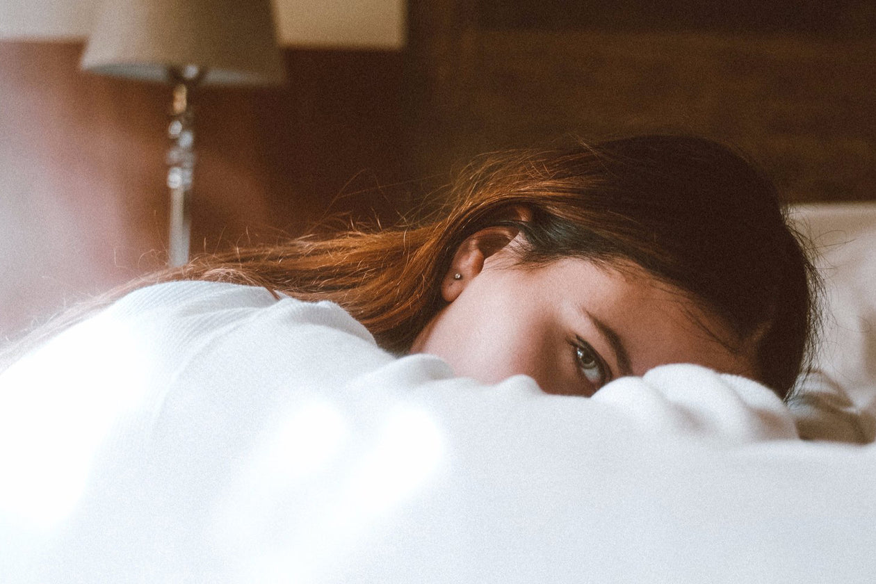 Catch Some ZZZs: How CBD Can Help With A More Restful Sleep