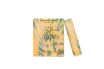 Magic Grapes Delights